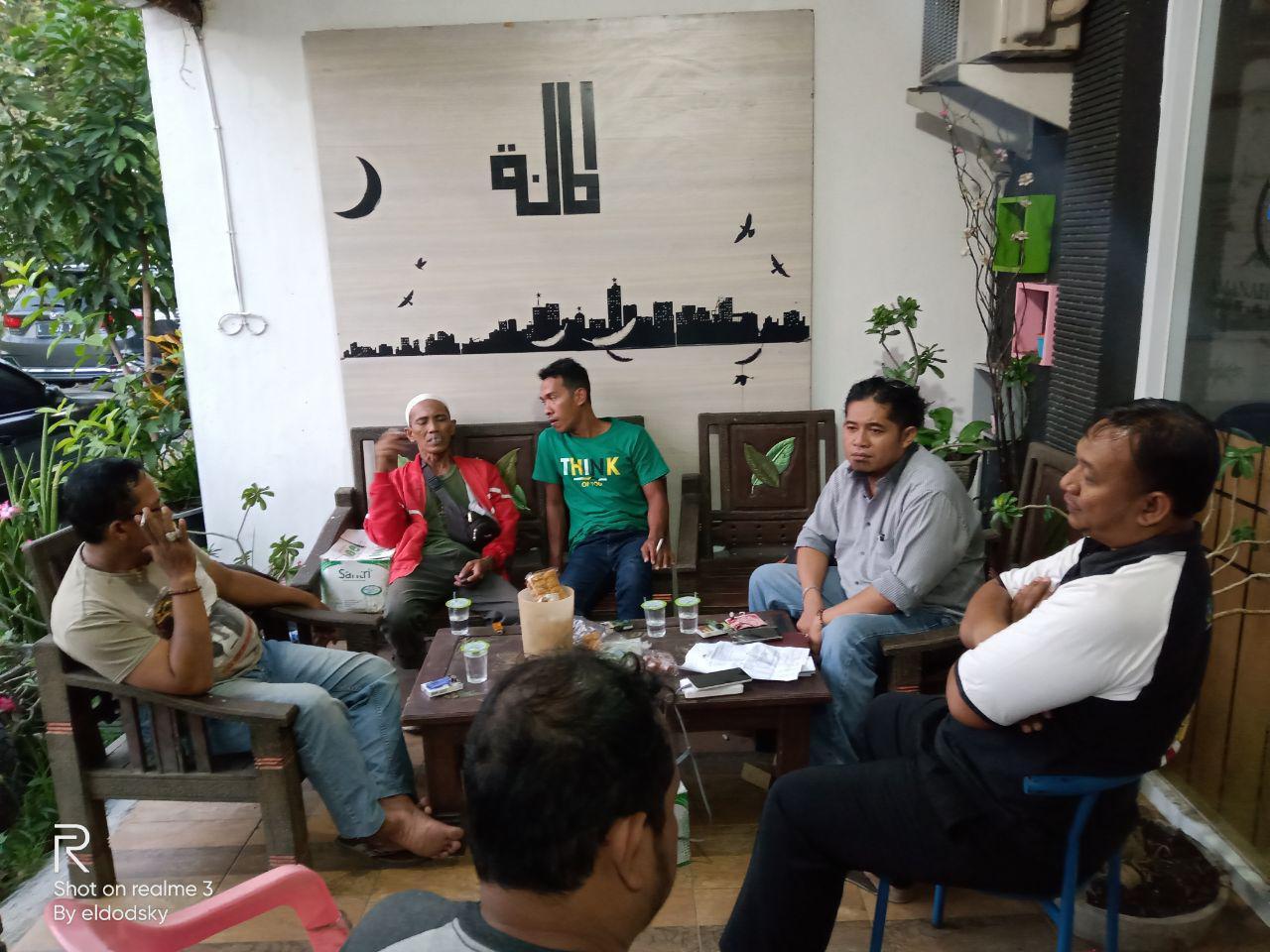 Konsultasi Gratis di Amanah Law Office