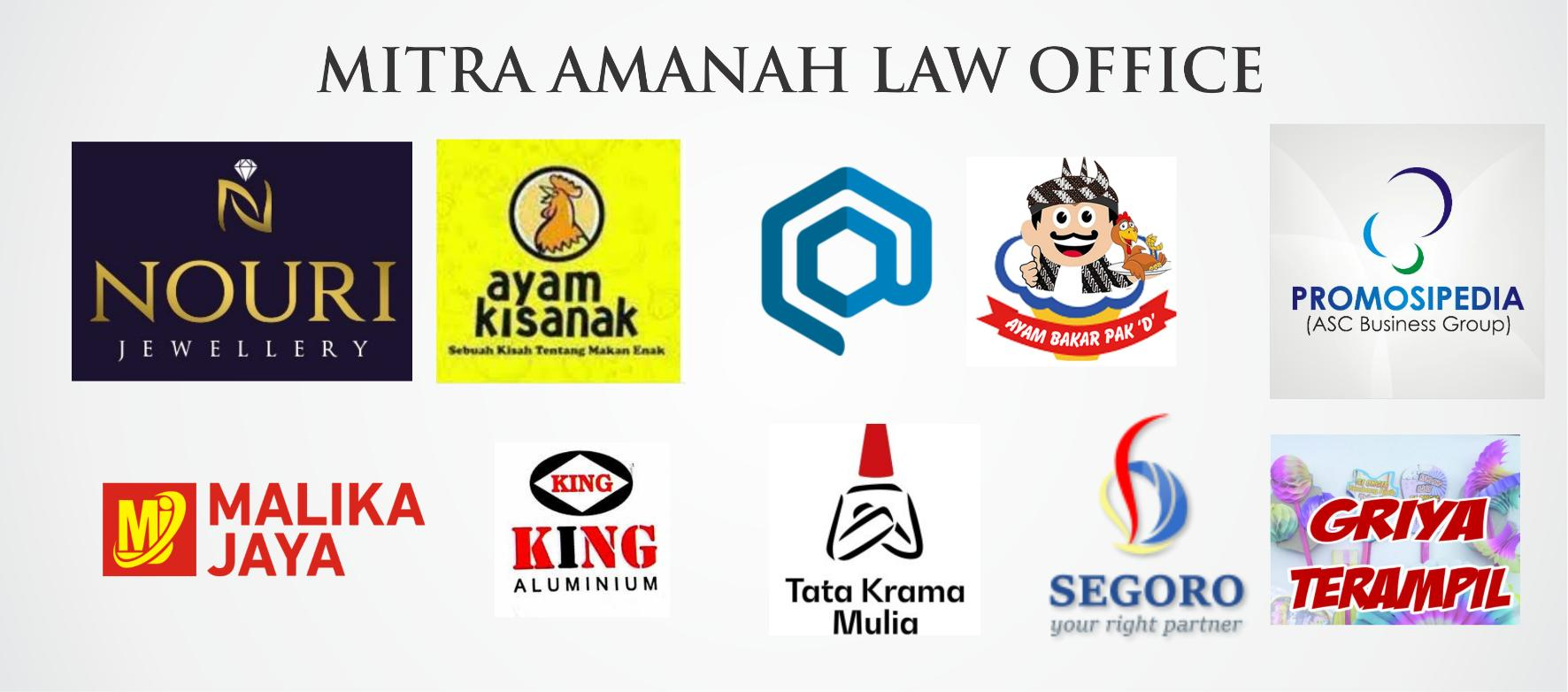 mitra amanah law office